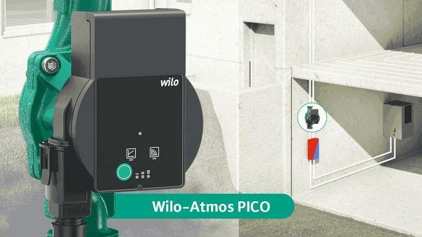 Wilo Atmos PICO